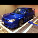 Subaru Impreza GDB-Gを買いました!