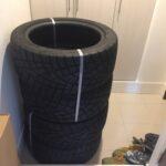 タイヤ交換によるロードノイズの変化